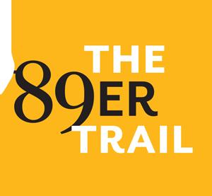 89er Trail